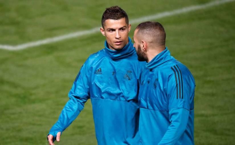 El Real Madrid necesita un punto paraclasificarse