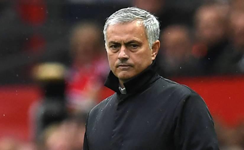 Mourinho ha acudido a su cita con la justiciaespañola