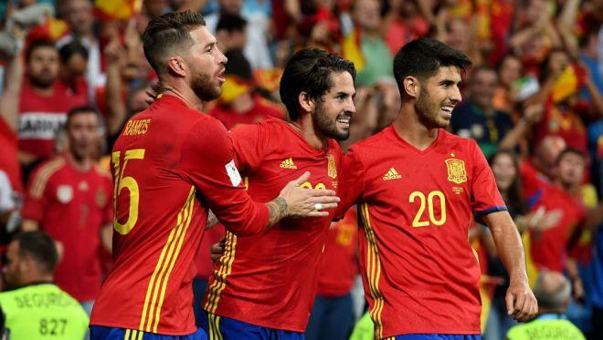 Madrid España 90min