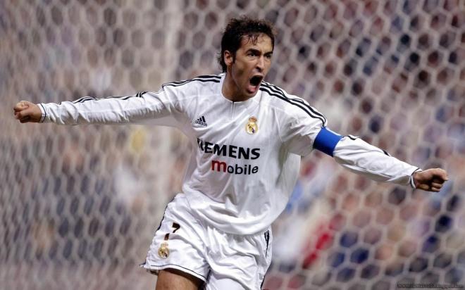 RG Real Madrid