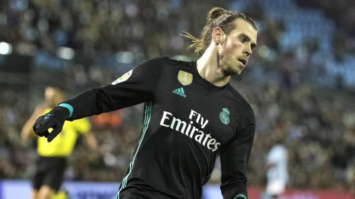 Bale (sano) es el mejor fichaje del RealMadrid