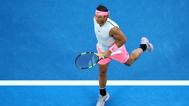 Nadal Eurosport
