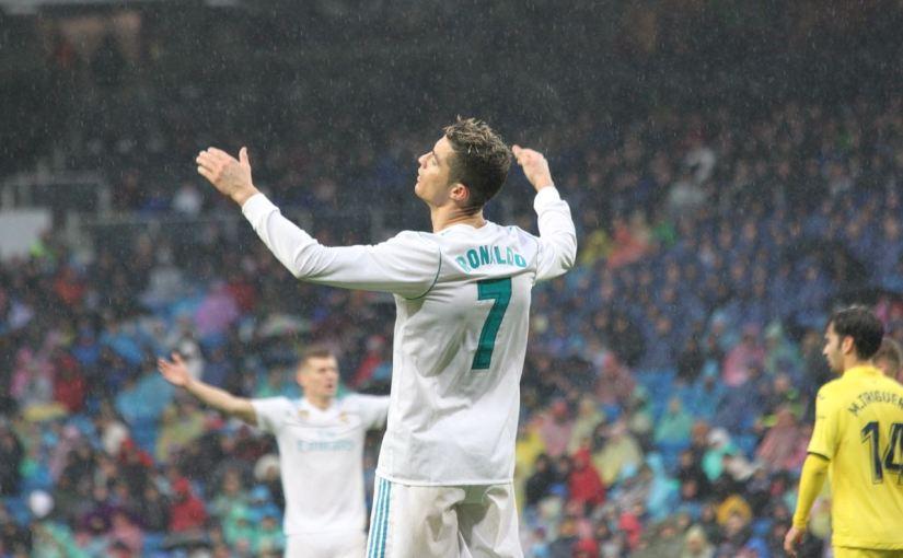 El Real Madrid vive frustrado de cara algol