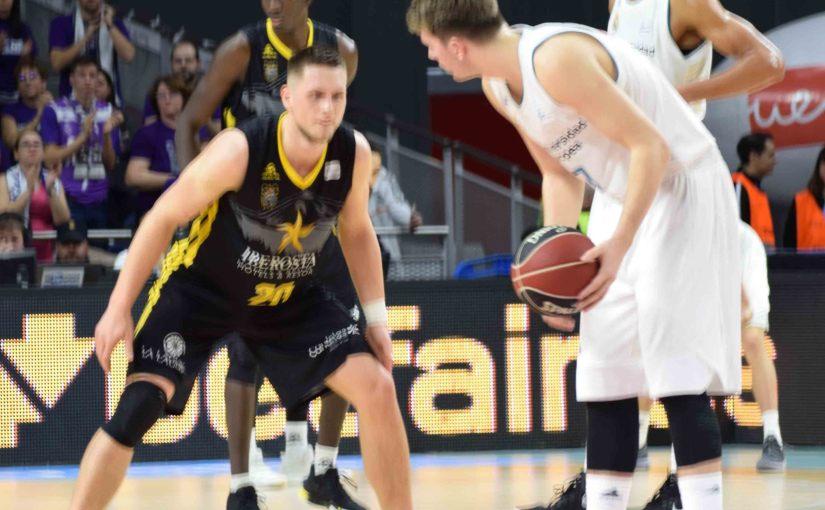 Luka Doncic, al asalto delnº1