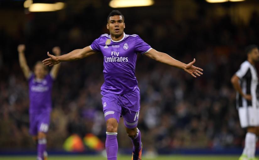 Juve – Real Madrid como plato estrella de los cuartos definal