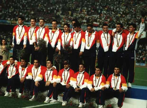 el pais podio futbol 92