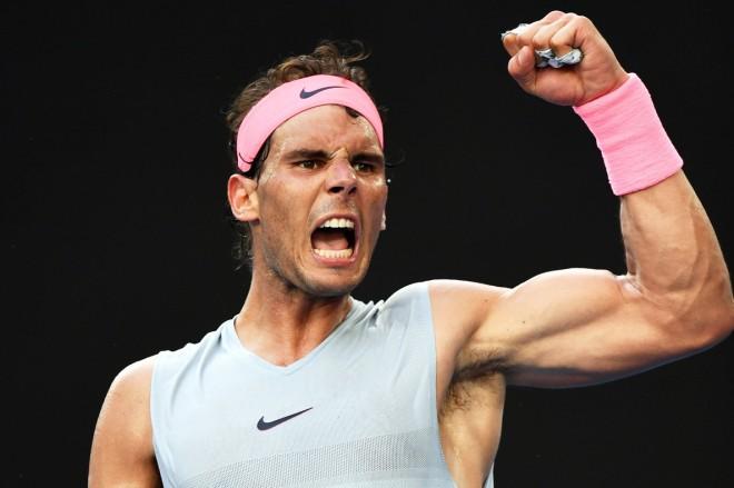 Tennis Australian Open 2018