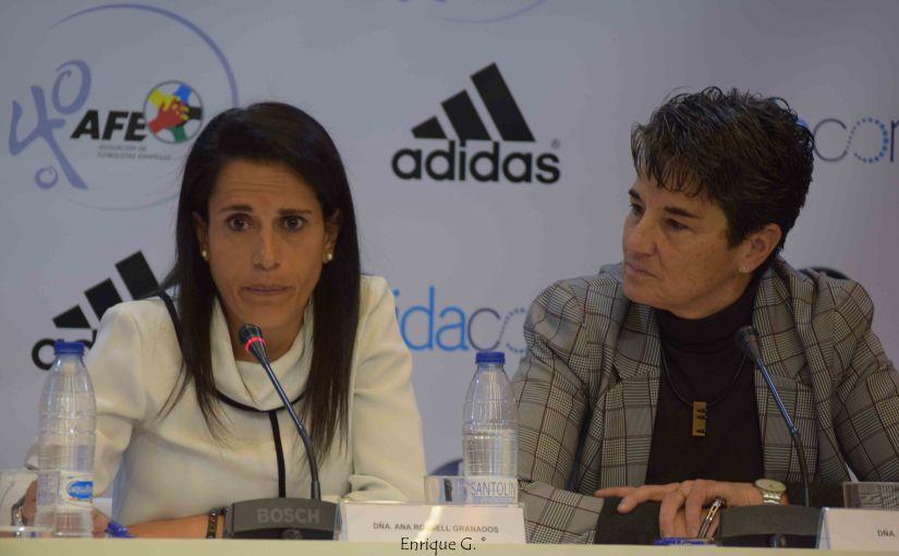 El fútbol femenino hacia la profesionalización