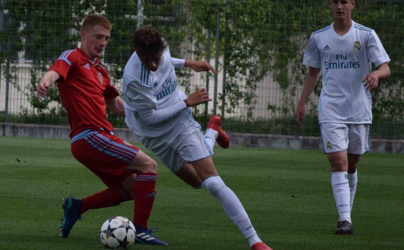 El Juvenil A sigue en la pelea por la Copa delRey