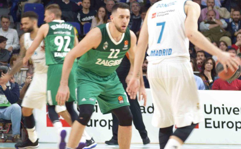 Luka Doncic sería titular tras la primera votación del AllStar