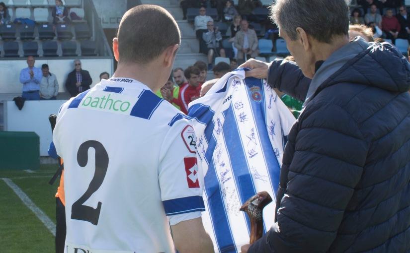 Fotogalería RSGT – SportingB