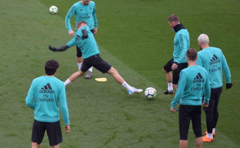 Ramos lanza un órdago al RealMadrid