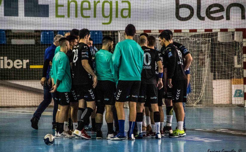 El Liberbank Cantabria Sinfín se queda a un paso de la Final8